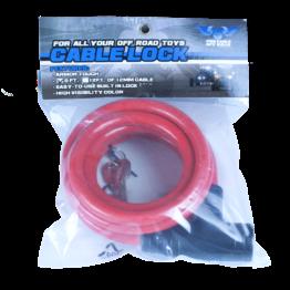 Pro Eagle cable lock