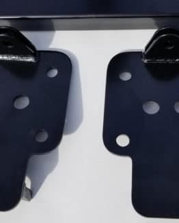 Forged Offroad Gen 1 Ford Raptor Bump Kit Plates