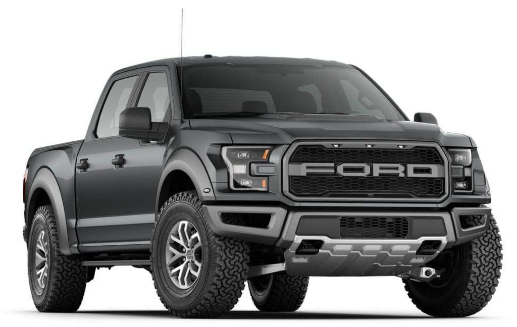 Forged Offroad 2017, 2018, 2019 Ford Raptor Shock Rebuilding