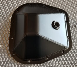 2010-2014 Ford F150 Raptor Differential Cover Forged Offroad